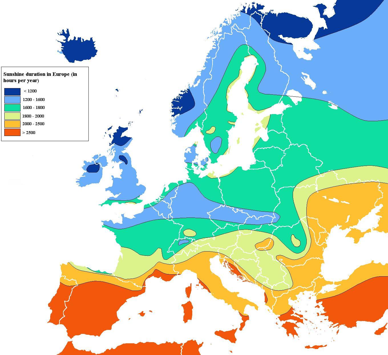 wetter italien karte Italien Wetter map   Karte von Italien Wetter (Europa Süd   Europa)
